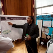 EKU University Poster Showcase
